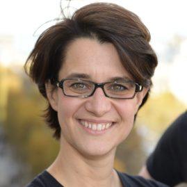 Valérie MAS