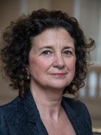 Sylvie Lemmet